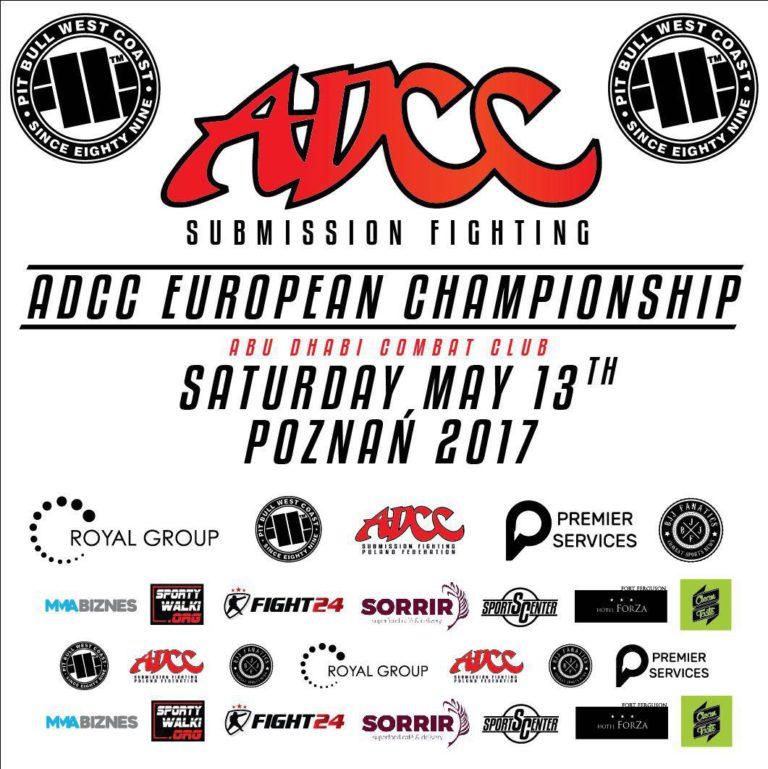 РЕЗУЛЬТАТЫ: Чемпионат Европы по грэпплингу ADCC 2017